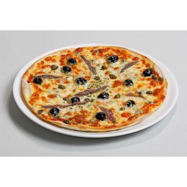 Pizza 7 Pasta