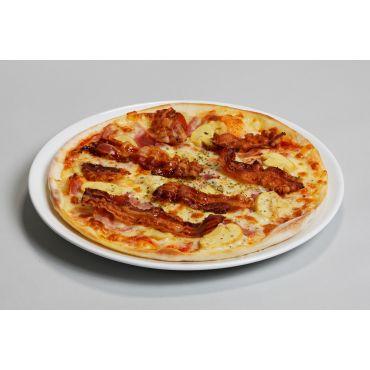 Pizza Balkan