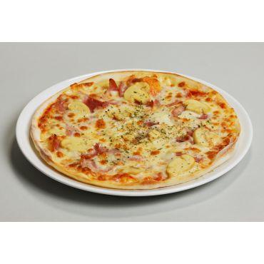 Pizza Cacciatore