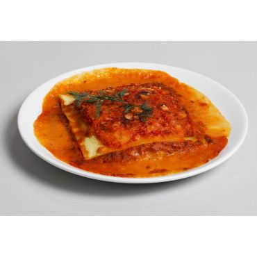 Lasagne grosse Portion