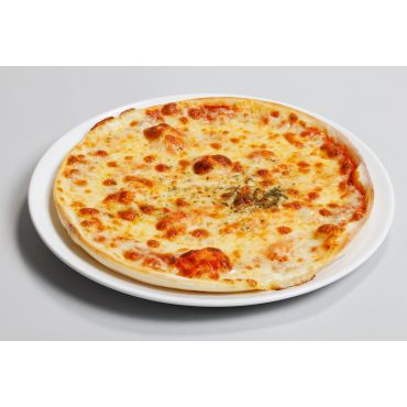 Margherita Kinderpizza