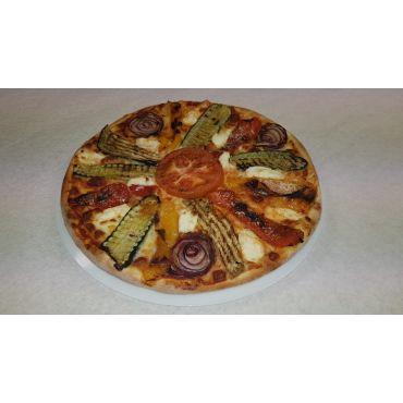 Pizza Balance