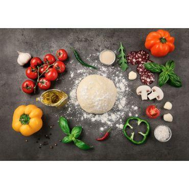 Wunsch-Pizza  FAMILY (45 cm - mega)