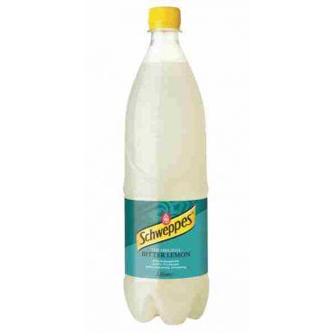 Schweppes Bitter Lemon 1.0 l